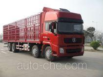 Shacman SX5316CCQ4V456 livestock transport truck