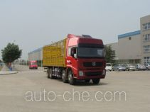 Shacman SX5316CCY4V456 stake truck