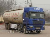 Shacman SX5316GFLNT456TL автоцистерна для порошковых грузов