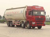陕汽牌SX5316GFLNT466型低密度粉粒物料运输车