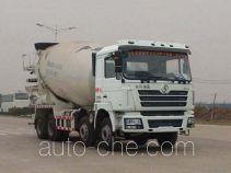 Shacman SX5316GJBDT346 concrete mixer truck