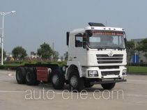 Shacman SX5316GYYNM456TL oil tank truck chassis