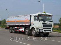 Shacman SX5316GYYNN466 oil tank truck