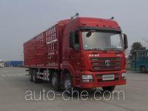 Shacman SX5317CCQGL456 livestock transport truck
