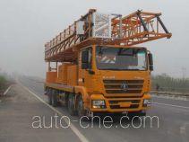 陕汽牌SX5320JQJ型桥梁检测车