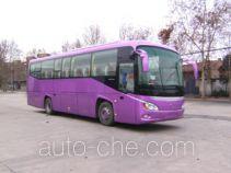陕汽牌SX6102K型客车