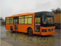 陕汽牌SX6101GGFN型城市客车
