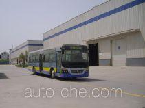 陕汽牌SX6110GFFN型城市客车