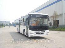 陕汽牌SX6111GFFN型城市客车