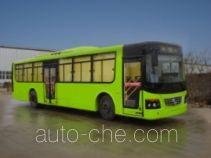 陕汽牌SX6122GFFN型城市客车