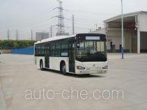 陕汽牌SX6122GKN01型城市客车