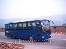 陕汽牌SX6123-01型豪华客车