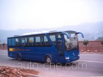 Shacman SX6123-01 luxury coach bus