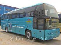 陕汽牌SX6127A1型客车