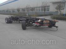 陕汽牌SX6570GC83EV型纯电动客车底盘
