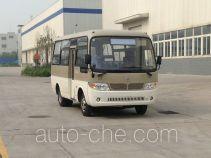 陕汽牌SX6601GDFN型城市客车