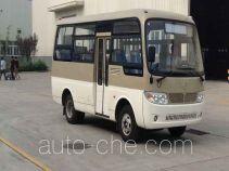 陕汽牌SX6602GDFN型城市客车