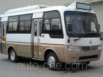 Shacman SX6660GBEV electric city bus