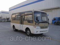陕汽牌SX6660LDF型客车