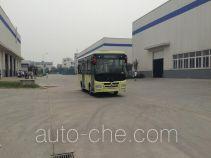 陕汽牌SX6730GDFN型城市客车