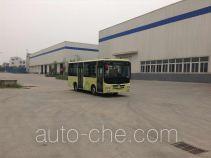 陕汽牌SX6731GDFN型城市客车