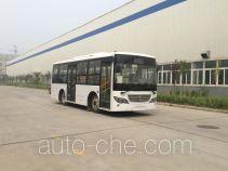 陕汽牌SX6770GEFN型城市客车
