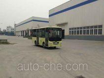 陕汽牌SX6771GEFN型城市客车