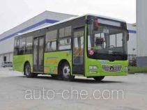 陕汽牌SX6850GFFN型城市客车
