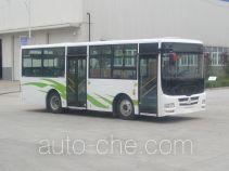 陕汽牌SX6851GFFN型城市客车