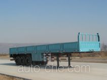 Shacman SX9281 trailer