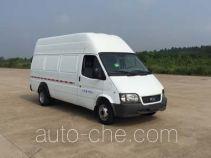 Xiang SXC5040XXYBEV electric cargo van