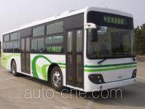 象牌SXC6105G5型城市客车