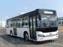 象牌SXC6110GHEV型混合动力城市客车
