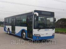 象牌SXC6110GHEV1型混合动力城市客车