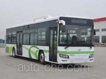 象牌SXC6120GHEV1型混合动力城市客车