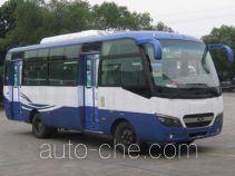 象牌SXC6720G5型城市客车