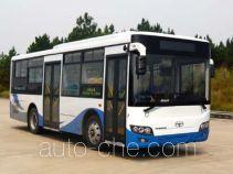 象牌SXC6910GHEV型混合动力城市客车