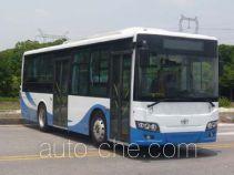 象牌SXC6910GHEV1型混合动力城市客车