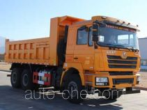 Shacman SXD3256DR384 dump truck