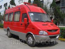 Chuanxiao SXF5040TXFJY65 fire rescue vehicle