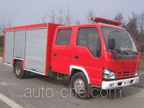 Chuanxiao SXF5060TXFJY86 fire rescue vehicle