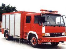 Chuanxiao SXF5100TXFJY116 fire rescue vehicle