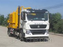 Huifeng Antuo SXH5160GQWD2 sewer flusher and suction truck