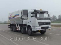 Fengzi SXH5310THLC1 granular ammonuim nitrate and fuel oil (ANFO) on-site mixing truck