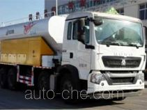 Huifeng Antuo SXH5310THRP2 emulsion explosive on-site mixing truck