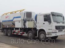 Huifeng Antuo SXH5310THZS2 ammonuim nitrate and fuel oil (ANFO) on-site mixing heavy truck