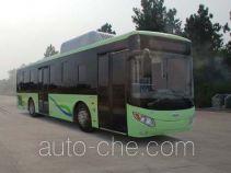 山西牌SXK6107G5N型城市客车