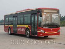 Shanxi SXK6107GBEV electric city bus