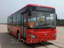 山西牌SXK6107GBEV3型纯电动城市客车
