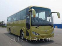 山西牌SXK6118TBEV型纯电动客车